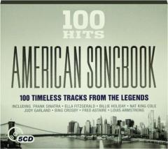 AMERICAN SONGBOOK: 100 Hits
