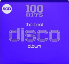 THE BEST DISCO ALBUM: 100 HIts
