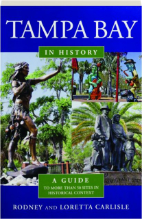 TAMPA BAY IN HISTORY