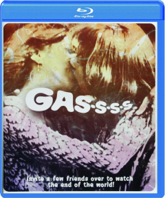 GAS-S-S-S
