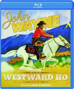 WESTWARD HO