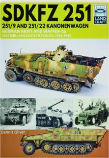 SDKFZ 251: LandCraft 8