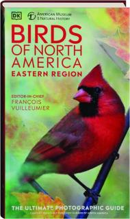 BIRDS OF NORTH AMERICA: Eastern Region
