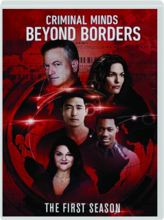 CRIMINAL MINDS--BEYOND BORDERS: The First Season