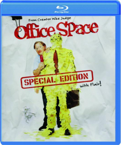OFFICE SPACE: Special Edition