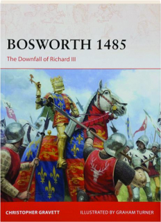 BOSWORTH 1485: Campaign 360