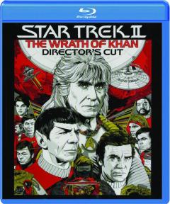 STAR TREK II--The Wrath of Khan: Director's Cut