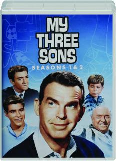 MY THREE SONS: Seasons 1 & 2