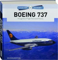 BOEING 737: Legends of Flight