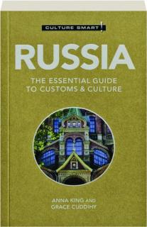 RUSSIA: Culture Smart!