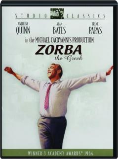 ZORBA THE GREEK: Studio Classics