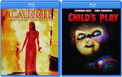 CARRIE / CHILD'S PLAY