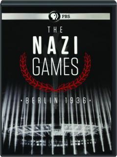 THE NAZI GAMES: Berlin 1936