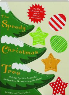 THE SPEEDY CHRISTMAS TREE