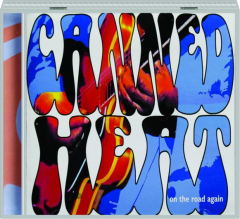 CANNED HEAT: On the Road Again