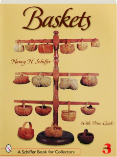 BASKETS, REVISED 3RD EDITION