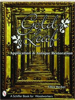 GOLD LEAF APPLICATION & ANTIQUE RESTORATION
