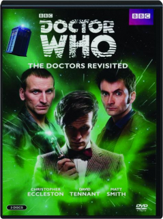 <I>DOCTOR WHO:</I> The Doctors Revisited
