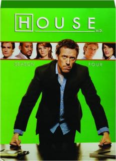 HOUSE, M.D: Season Four