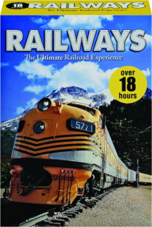 RAILWAYS: The Ultimate Railroad Experience