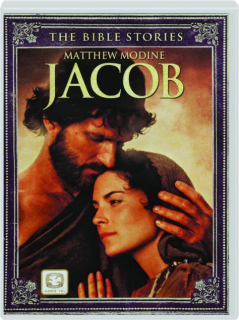 JACOB: The Bible Stories
