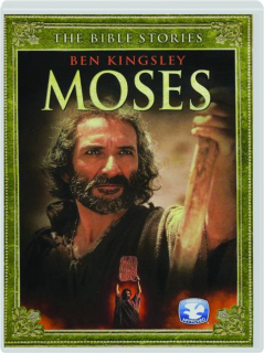 MOSES: The Bible Stories