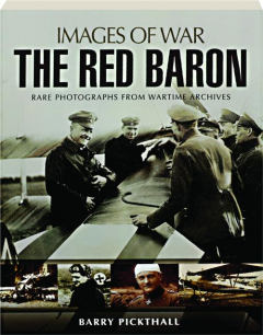 THE RED BARON: Images of War