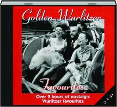 GOLDEN WURLITZER FAVOURITES