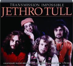 JETHRO TULL: Transmission Impossible