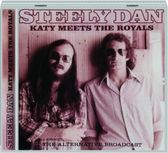 STEELY DAN: Katy Meets the Royals