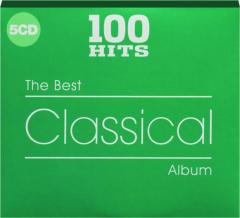 THE BEST CLASSICAL ALBUM: 100 Hits
