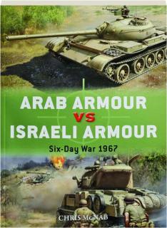 ARAB ARMOUR VS ISRAELI ARMOUR: Duel 110