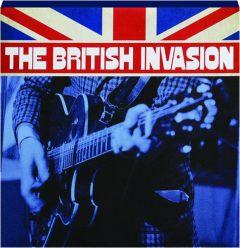 THE BRITISH INVASION: You Really Got Me