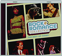 ROCK & ROMANCE COLLECTION: The Best of Times