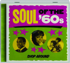 SOUL OF THE '60S: Shop Around