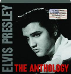ELVIS PRESLEY: The Anthology