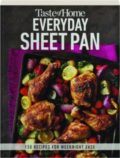 <I>TASTE OF HOME</I> EVERYDAY SHEET PAN