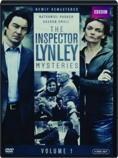 THE INSPECTOR LYNLEY MYSTERIES, VOLUME 1
