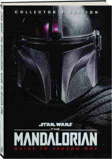 <I>STAR WARS--THE MANDALORIAN</I>: Guide to Season One