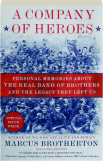 A COMPANY OF HEROES