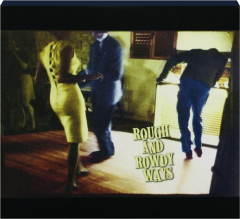 BOB DYLAN: Rough and Rowdy Ways