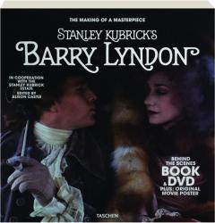 STANLEY KUBRICK'S <I>BARRY LYNDON</I>