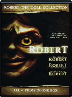 ROBERT: The Doll Collection