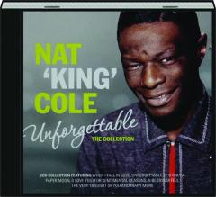NAT 'KING' COLE: Unforgettable