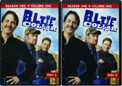 BLUE COLLAR TV: Season One, Volume One