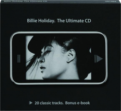 BILLIE HOLIDAY: The Ultimate CD