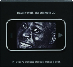 HOWLIN' WOLF: The Ultimate CD
