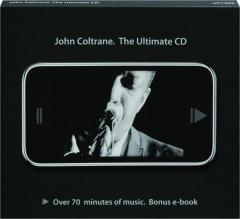 JOHN COLTRANE: The Ultimate CD