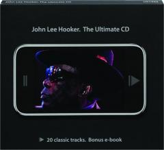 JOHN LEE HOOKER: The Ultimate CD