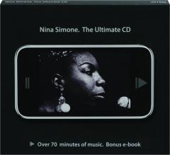NINA SIMONE: The Ultimate CD